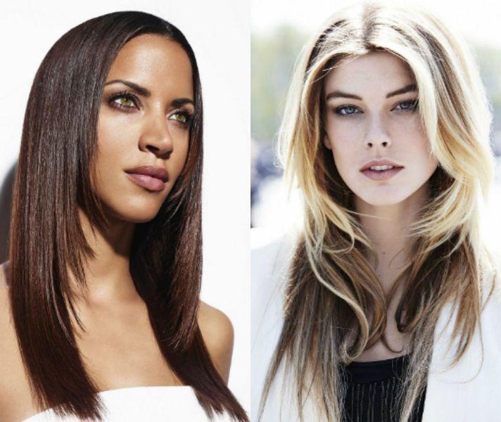 27 Modele Tunsori Pentru Fata Ovala Femei Hairstyle