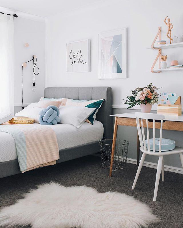 slaapkamer - Dream Home | Pinterest - Slaapkamer, Huis inrichting en ...