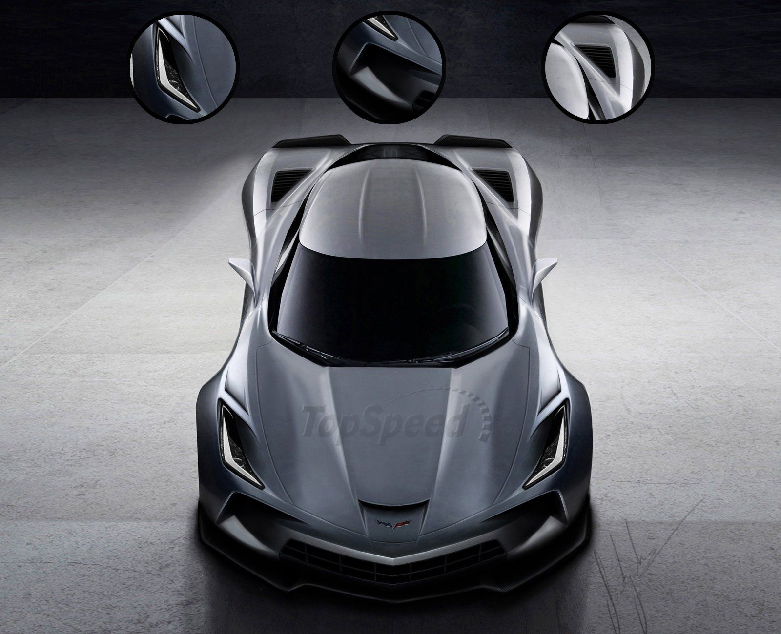 2020 Chevrolet C8 Corvette Zr1 Pictures Photos Wallpapers Top