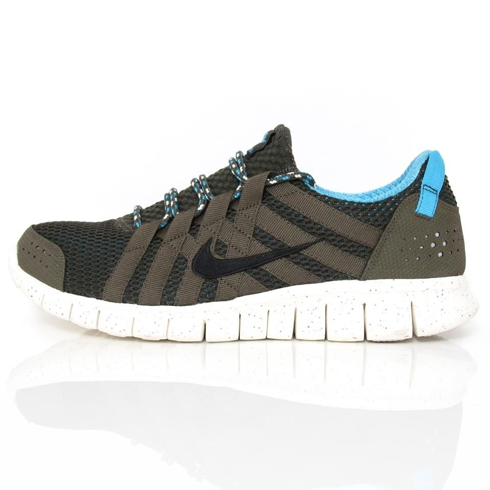 detailed look 73d89 61e58 Nike Free Powerlines Sequoia 525267-307 wellgosh