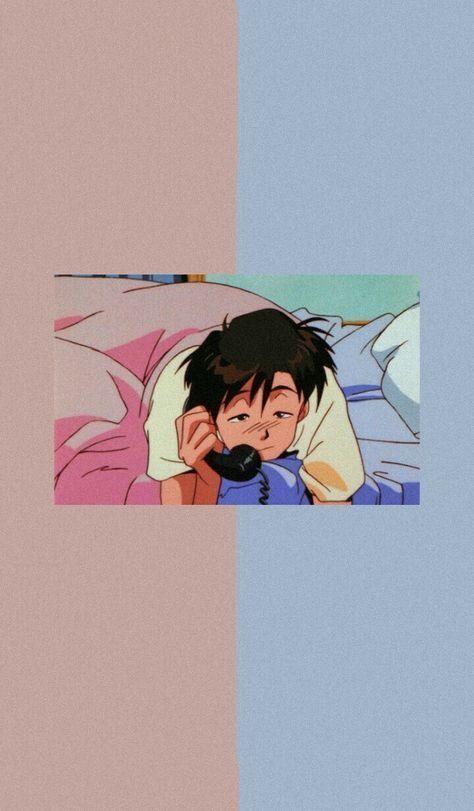 Pin By Xzaniji On Tiktok Aesthetics Aesthetic Anime Cartoon Wallpaper Iphone Cute Wallpapers