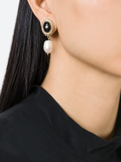 #givenchy #earrings #jewellry #pearls #women #fashion #style www.jofre.eu