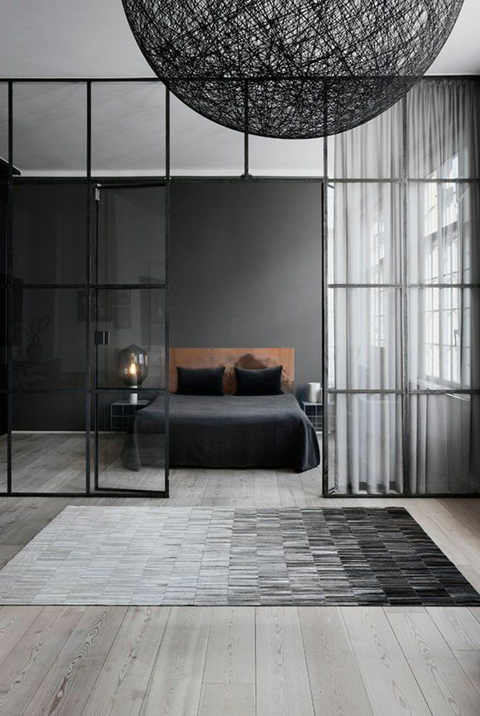 49 modelle mobile trennwand f r jeden raum raumtrenner pinterest architektur und wohnen. Black Bedroom Furniture Sets. Home Design Ideas