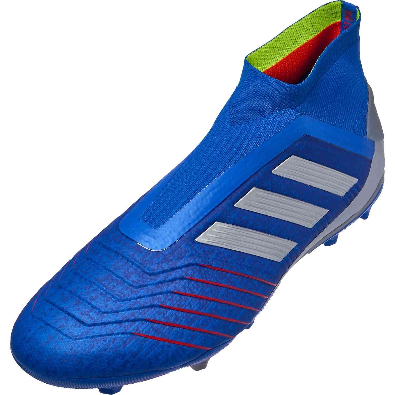Kids Adidas Predator 19 Fg Exhibit Pack Youth Soccer Shoes Adidas Predator Adidas