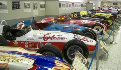 Indianapolis Motor Speedway Indianapolis Indiana Besides The Famed Track And 500 Mile Race Check Out The Indianapolis Motor Speedway Speedway Indianapolis