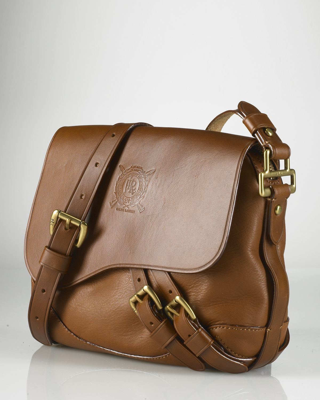 better order online innovative design Lauren by Ralph Lauren Crossbody - Malborough Tremont ...