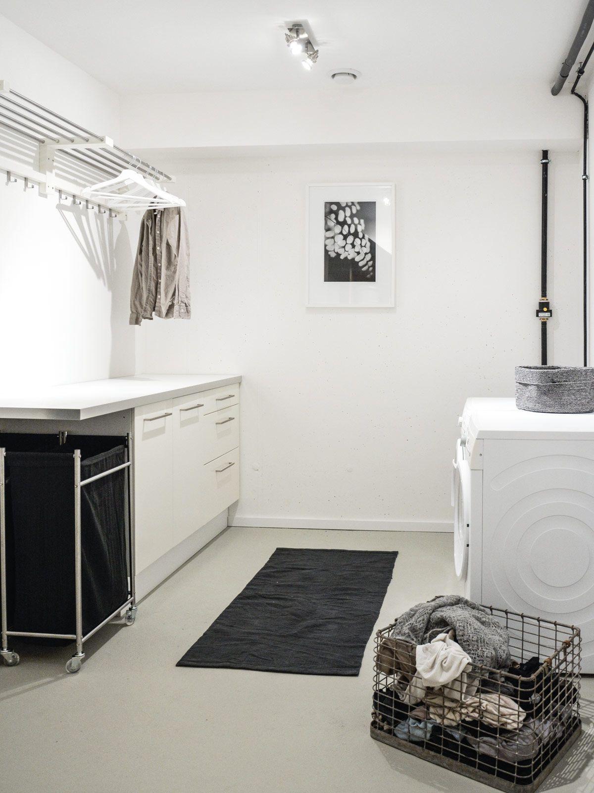 Waschküche: Stein auf Stein » Rohre im Keller verkleiden| der neue ...