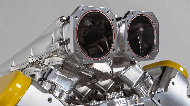 Hennessey Venom F5 V 8 Engine 11 - Motor Trend | New cars ...
