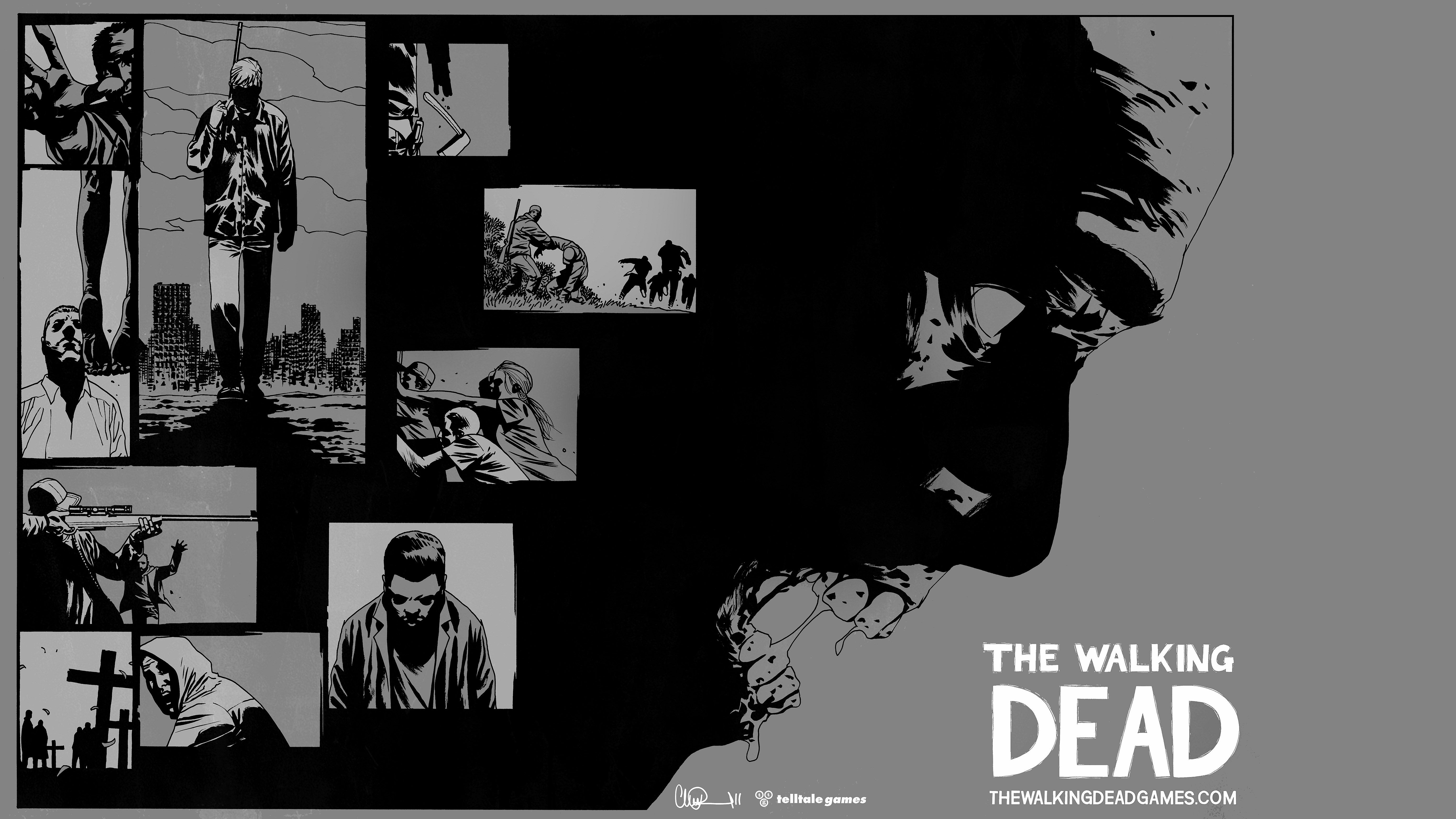 2017 03 04 Wallpaper Images The Walking Dead 1707367 The