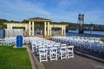 Lowell Park Wedding In Down Town Stillwater Minnesota Venues