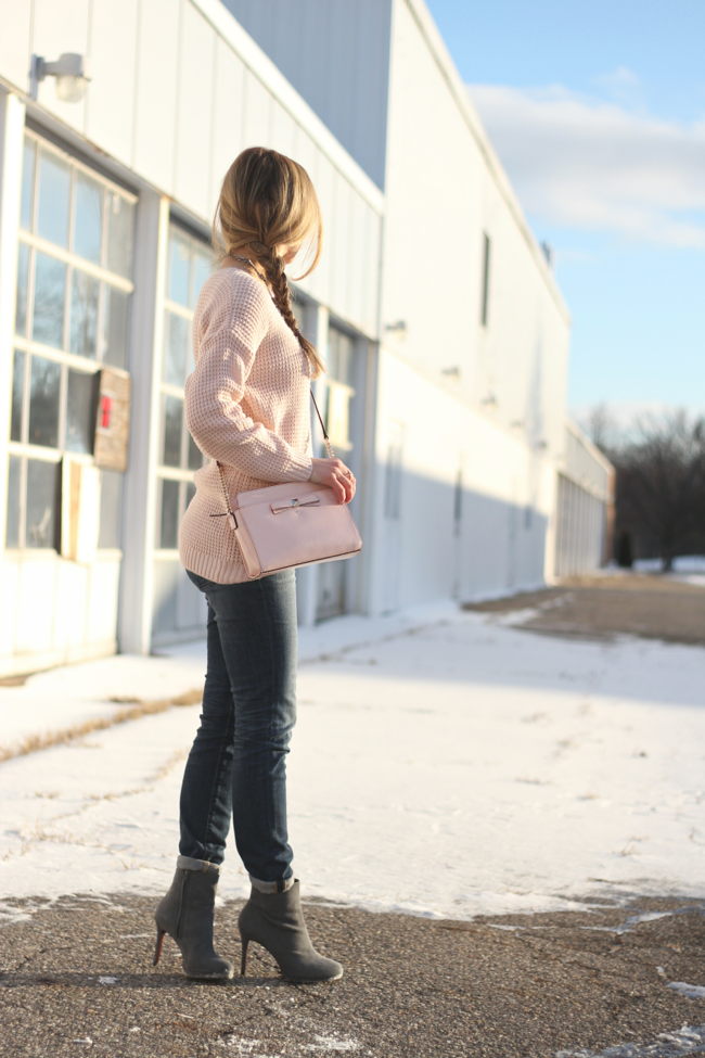 Lilly Style: Blush Pink