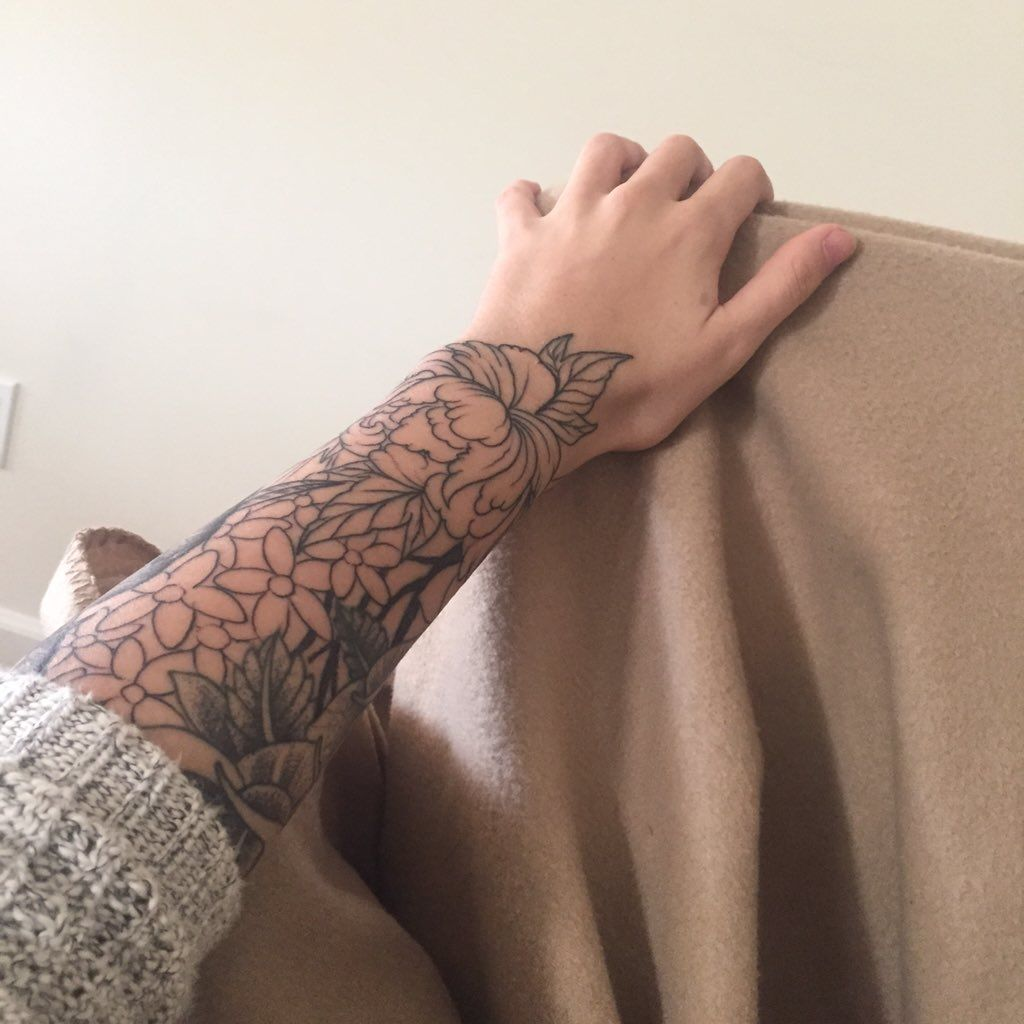 Acacia Brinley Clark : Photo | TATTOOS | Tattoos, Acacia