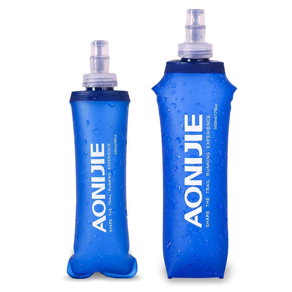 200ml Portable Travel Transparent Plastic Leakproof Drinking Soda Water Bottle