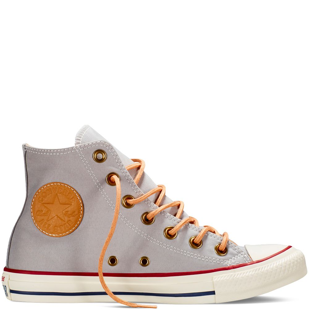 Chuck Taylor All Star Peached Textile Dolphin in 2020