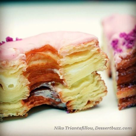 the Cronut, a Doughnut-Croissant Hybrid That May Very Well Change Your Life