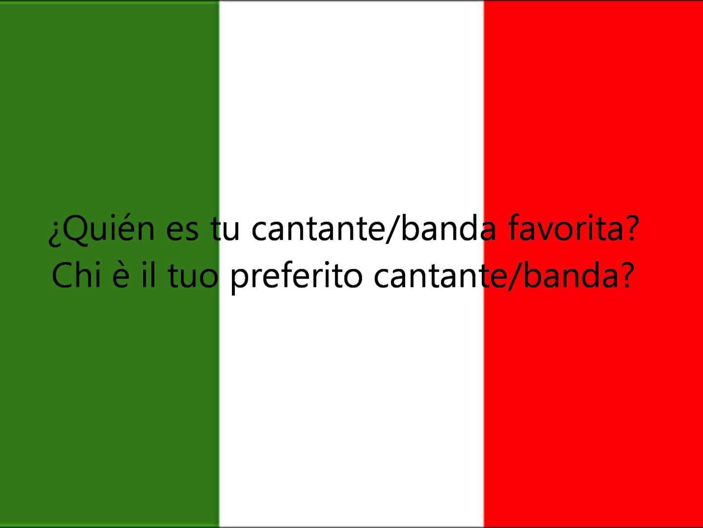 Aprender Italiano 150 Frases Italianas Para Principiantes