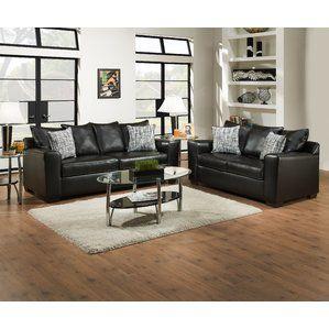 simmons upholstery newburyport sleeper sofa by wade logan buy rh pinterest com