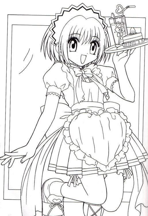 Tokyo mew coloring pages printable coloring page for Mew coloring pages