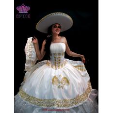 Galeria 2 Charreria - Capriccio, Quinceañera, Vestidos de ...