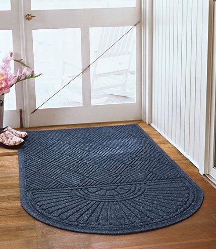 Waterhog Crescent Doormat, Runner. Love The Crescent Shape, But Too Big For  The Nice Design