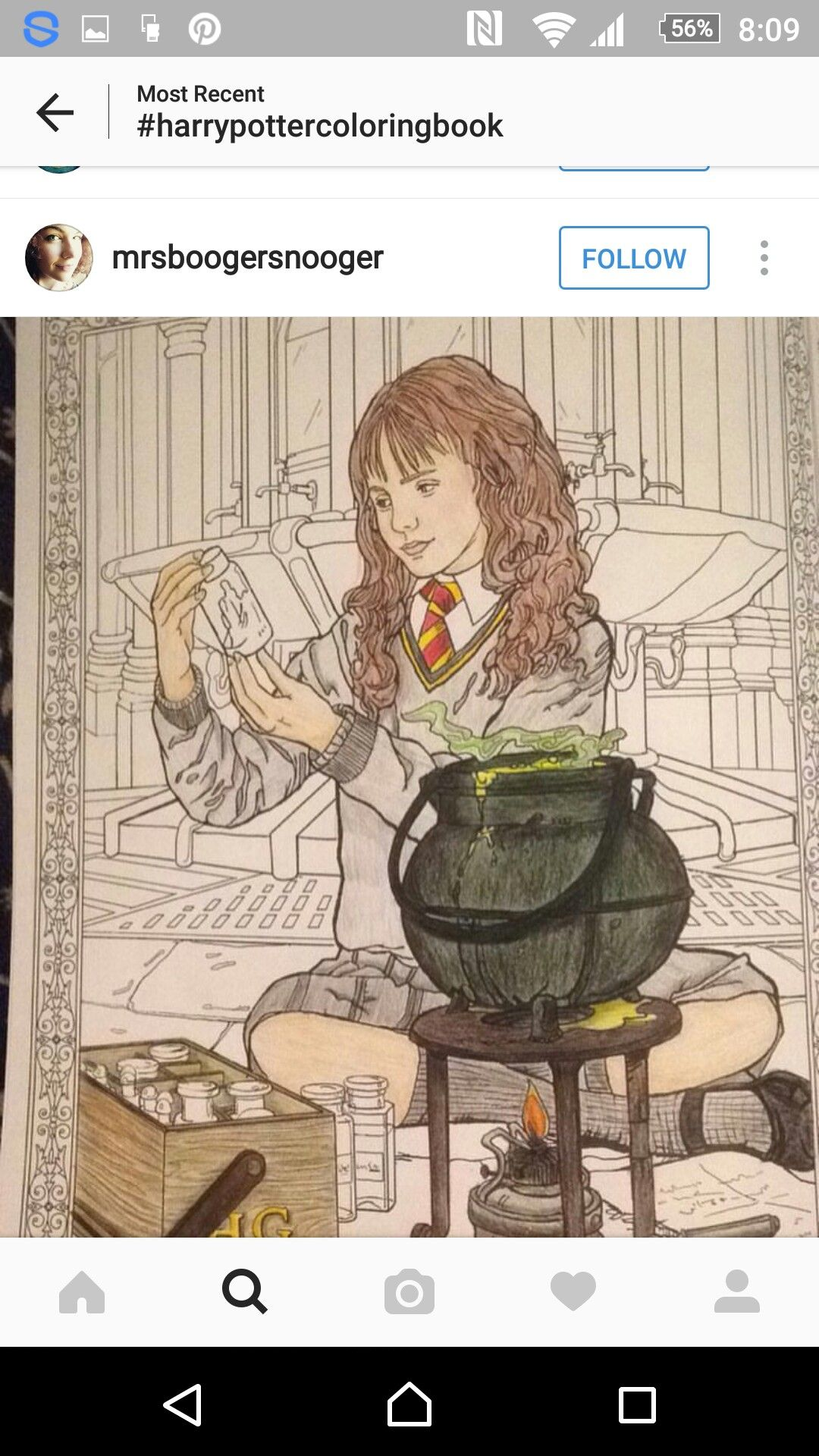 Colouring Pages Coloring Harry Potter Printable Sheets