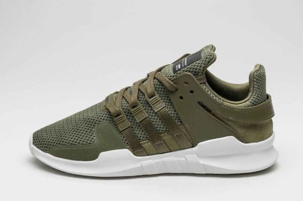 online store 8e54b ced60 Preview adidas EQT Support ADV 91-16