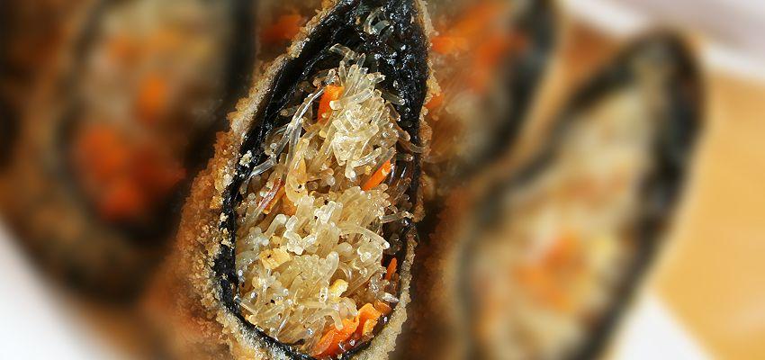 Bulan thai vegetarian melrose silverlake vegetarian