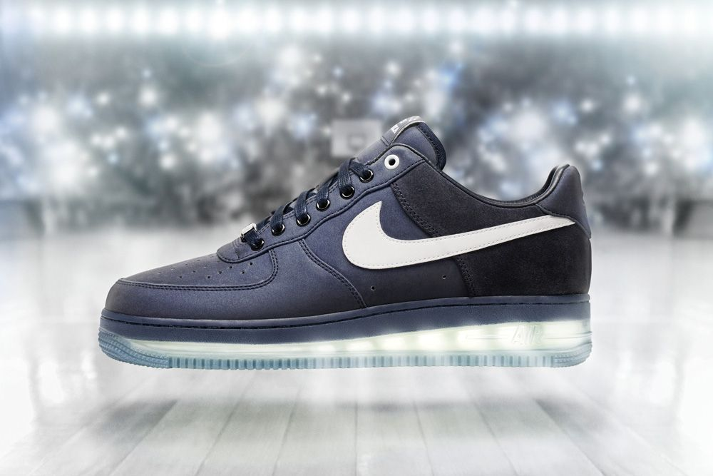 nike air force one 30th anniversary