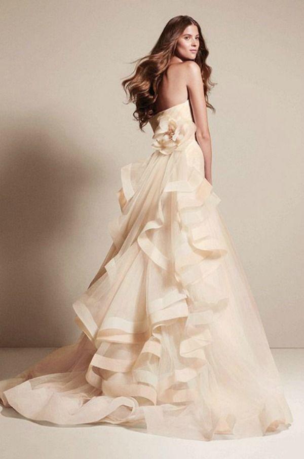 5 diseadores de vestido de novia que debes conocer Web de la