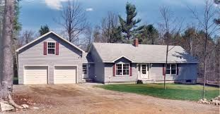 Image Result For Ranch House With Breezeway To Garage Exterior Remodel Build Your Own House Modular Homes