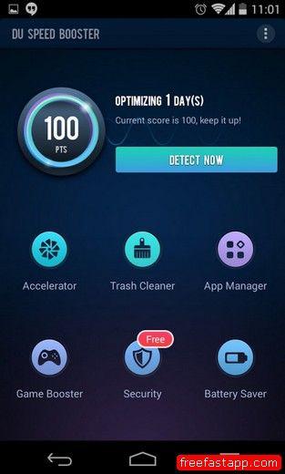 تحميل تطبيق مسرع نظام الاندرويد Du Speed Booster Apk تم ازالة اعلانات Android Apps App Booster