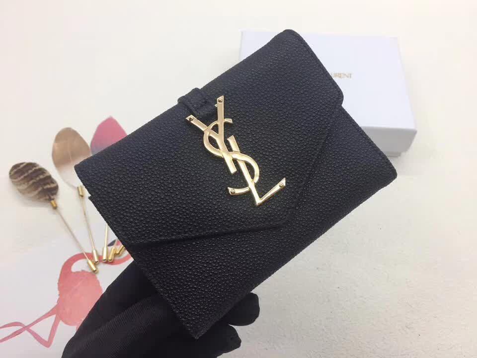 Pin on saint laurent wallets