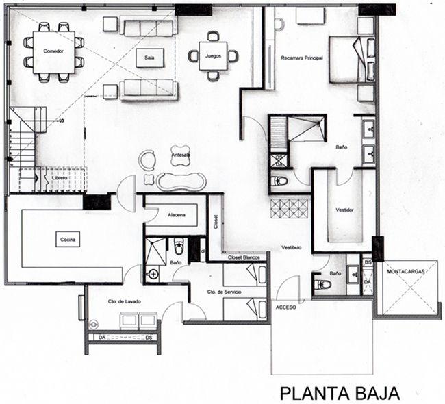 Arquitectura planos buscar con google arquitectura for Planos de arquitectura
