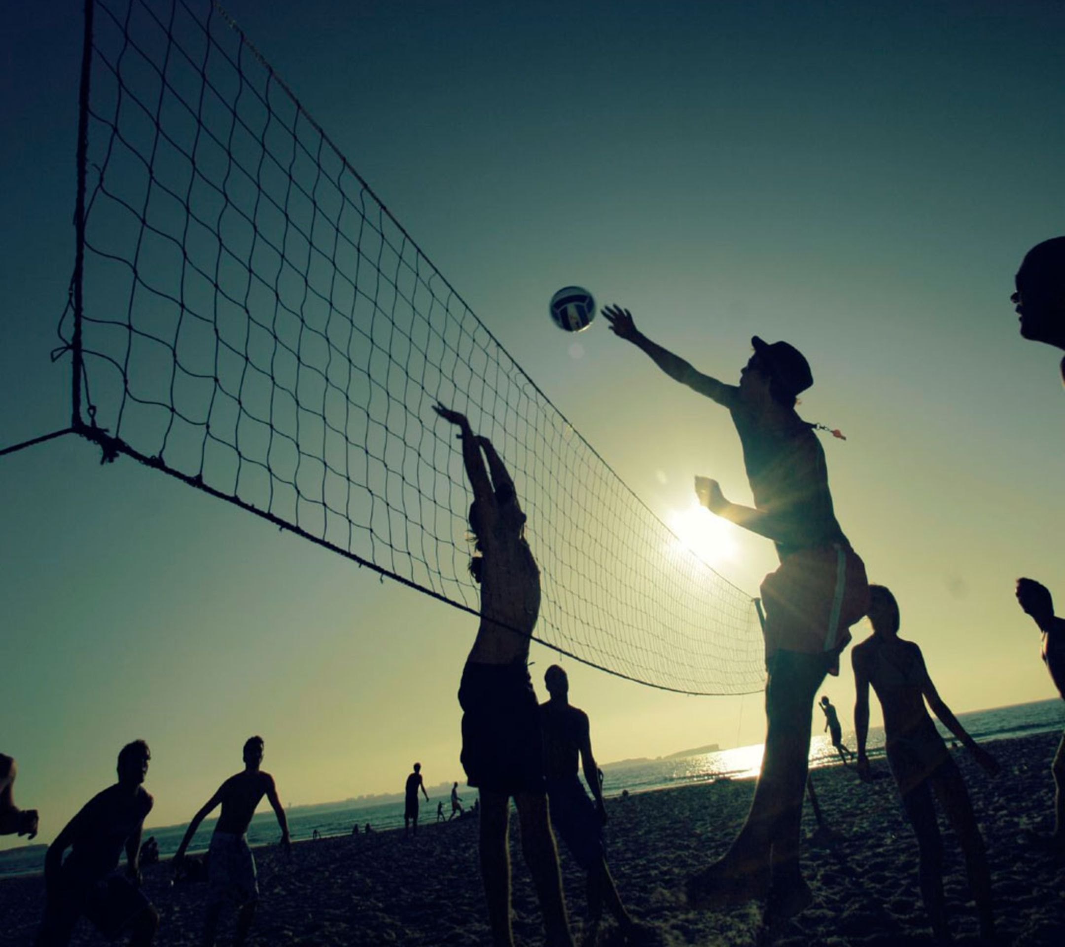 5 Sports That Are Easy To Learn And Play Volleyball Wallpaper Volleyball Pictures Volleyball Memes