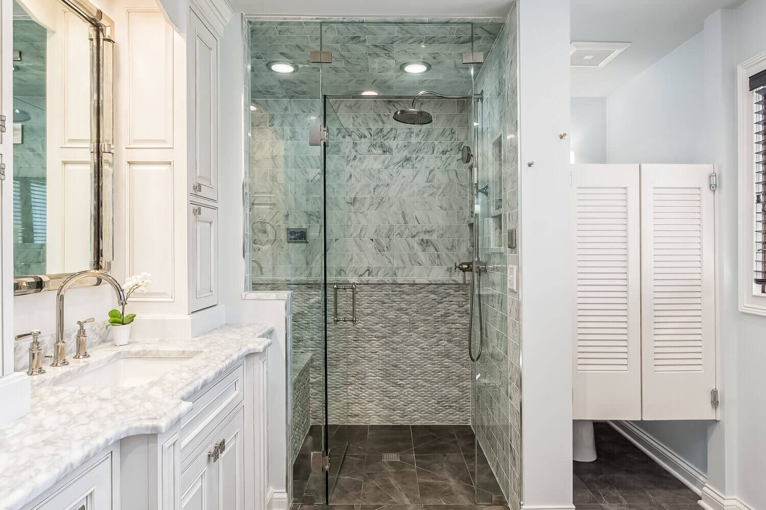 Inspiration Gallery Dura Supreme Cabinetry In 2021 Inset Cabinet Doors Dream Bath Bath Remodel [ 1000 x 1500 Pixel ]