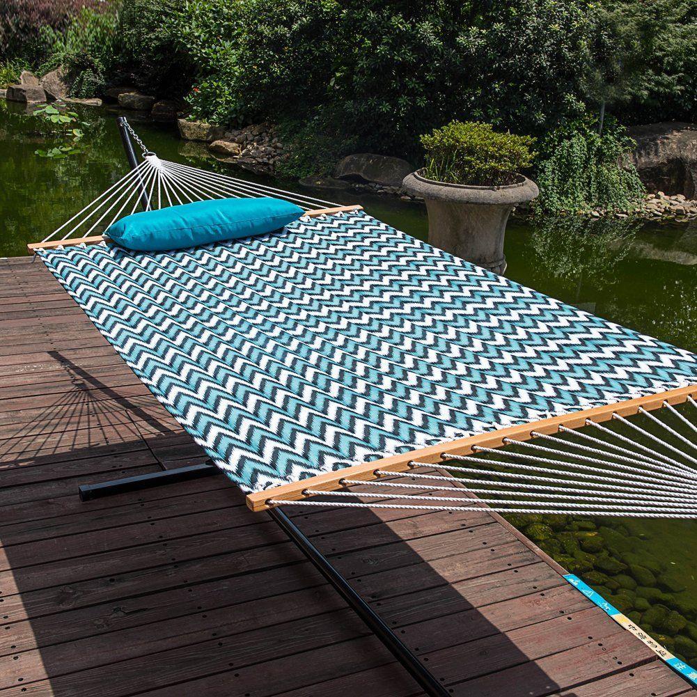 Lazy daze hammocks feet heavy duty steel hammock stand two