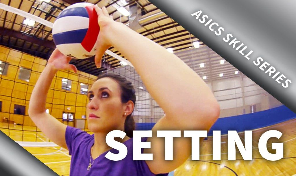 At The Net Drill With Genny Volpe Coaching Volleyball Volleyball Training Drill