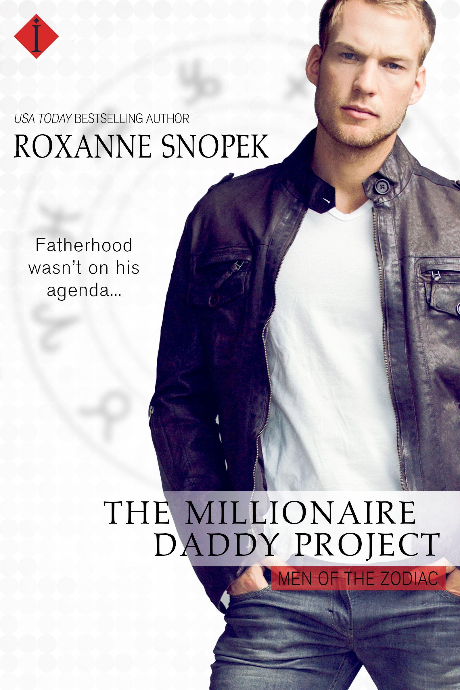 The Millionaire Daddy Project by Roxanne Snopek. Contemporary Romance. $0.99 http://www.ebooksoda.com/ebook-deals/the-millionaire-daddy-project-by-roxanne-snopek