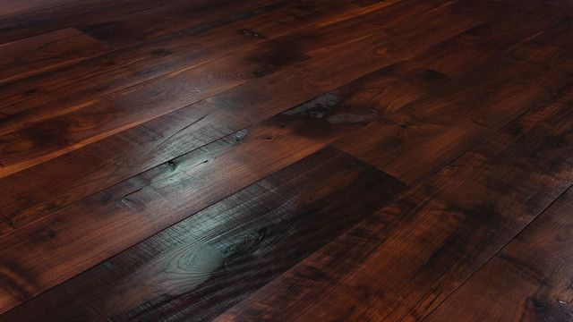 Carlisle Wide Plank Floors Has Unveiled Its Watermill Texture For
