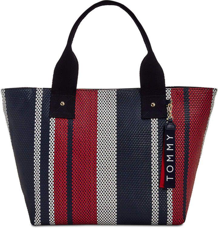 86ffeee166 #totebag #totesshoppers #style #bags #handbags #bolsa #womensfashion  #affiliate #tommyhilfiger #shopstyle #mystyle