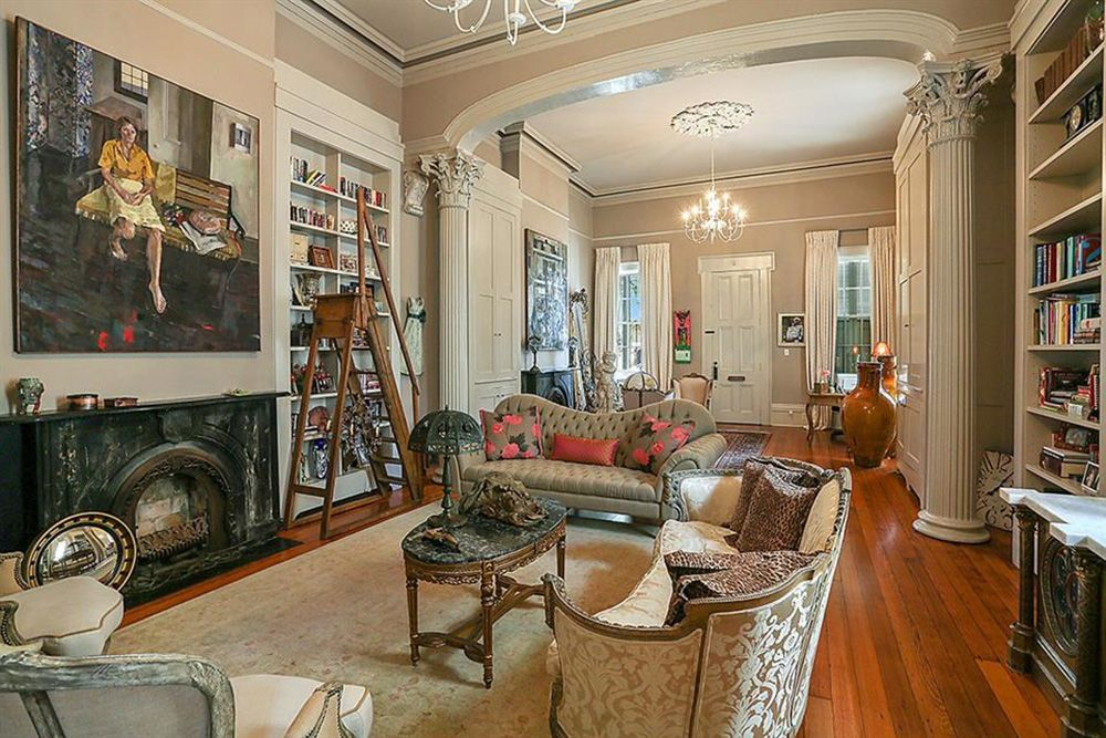 Found On Trulia French Quarter Gem In New Orleans Trulia S Blog Real Estate 101 New Orleans Homes New Orleans Decor New Orleans Mansion