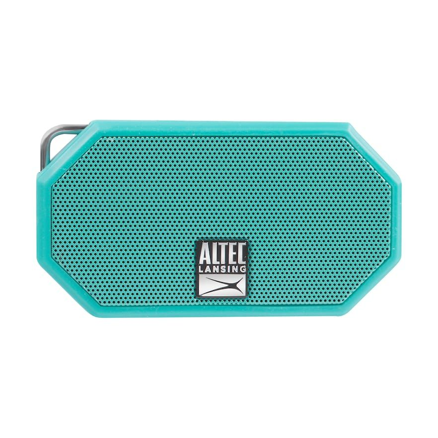 Altec Lansing Mini H20 3 Bluetooth Speaker Altec Lansing