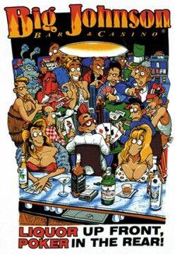 fbd3022af BIG JOHNSON T-Shirt   Old school   Big johnson t shirts, Funny ...