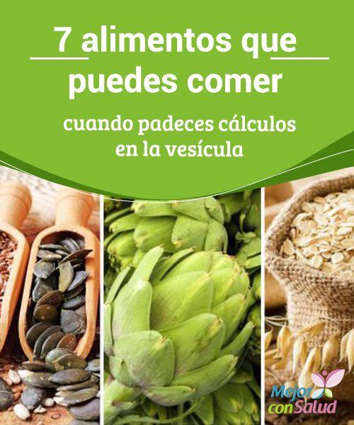 Dieta para quien no tiene vesicula biliar