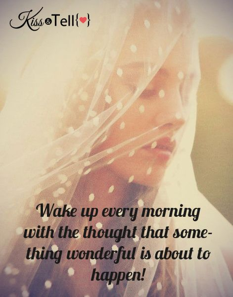Wonderful Motivation Quotes Wedding Kiss Tell Motivational Quotes Me Quotes Quotes