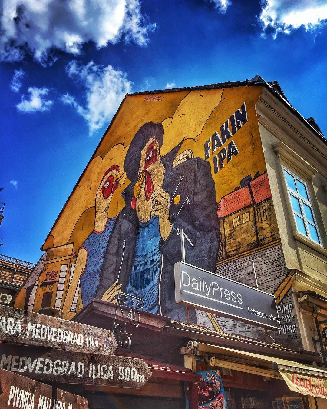 New The 10 Best Art With Pictures Streets Of Zagreb City Street Streetart Art Artsy Graffiti Instagraffiti Street Art City Art International Art