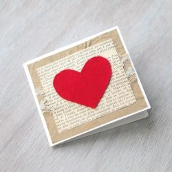 Share The Love This Season With Our Collection Of 15 Valentine S Day Paper Crafts Heartfelt Homemade Cards And Projects