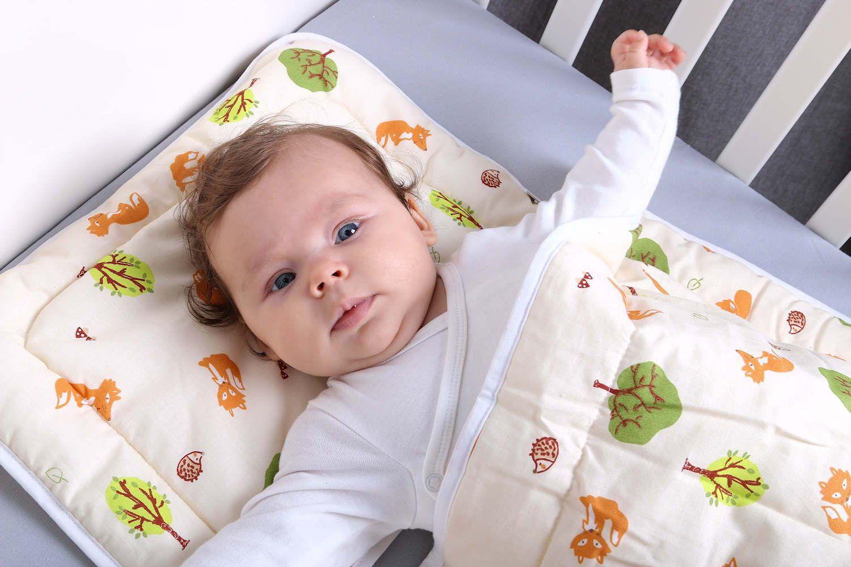 Baby Bett Set In Verschiedenen Farben Und Designs Von Hobea