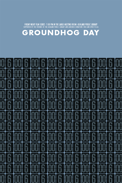 Groundhog Day by Brandon Schaefer