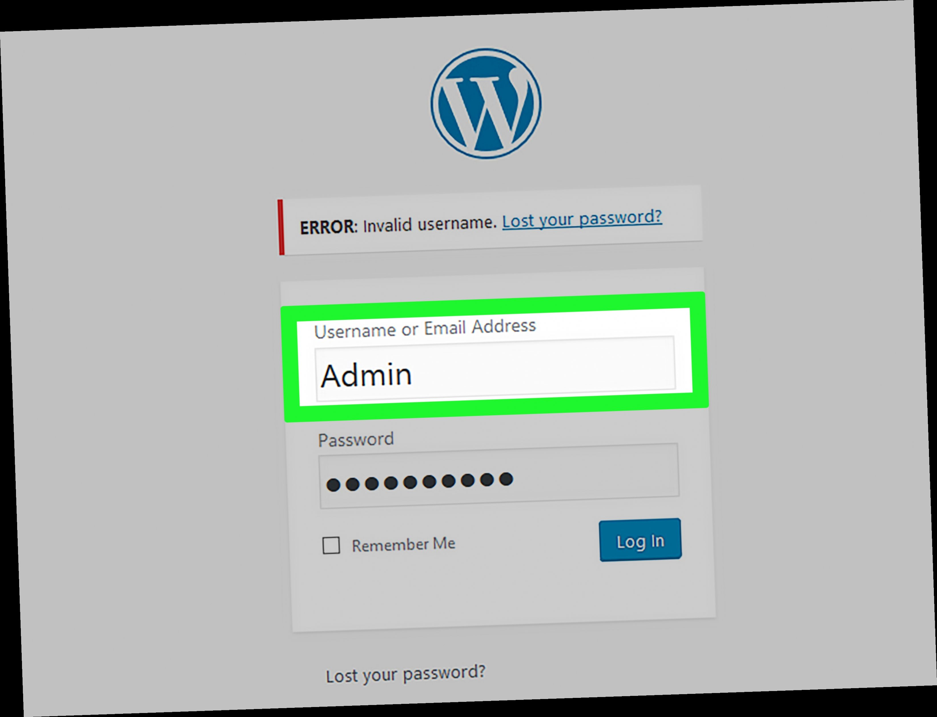 How To Hack A Website Admin Username And Password V 2020 G